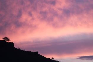 Aqua Blu_Sunset
