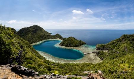 Coralia Liveaboard Teluk Cinta