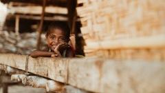 Forgotten Islands_Village Children_6