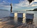 Papua Explorers Resort – Rinse Tanks 2